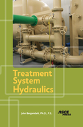 book cover:  Treatment system hydraulics