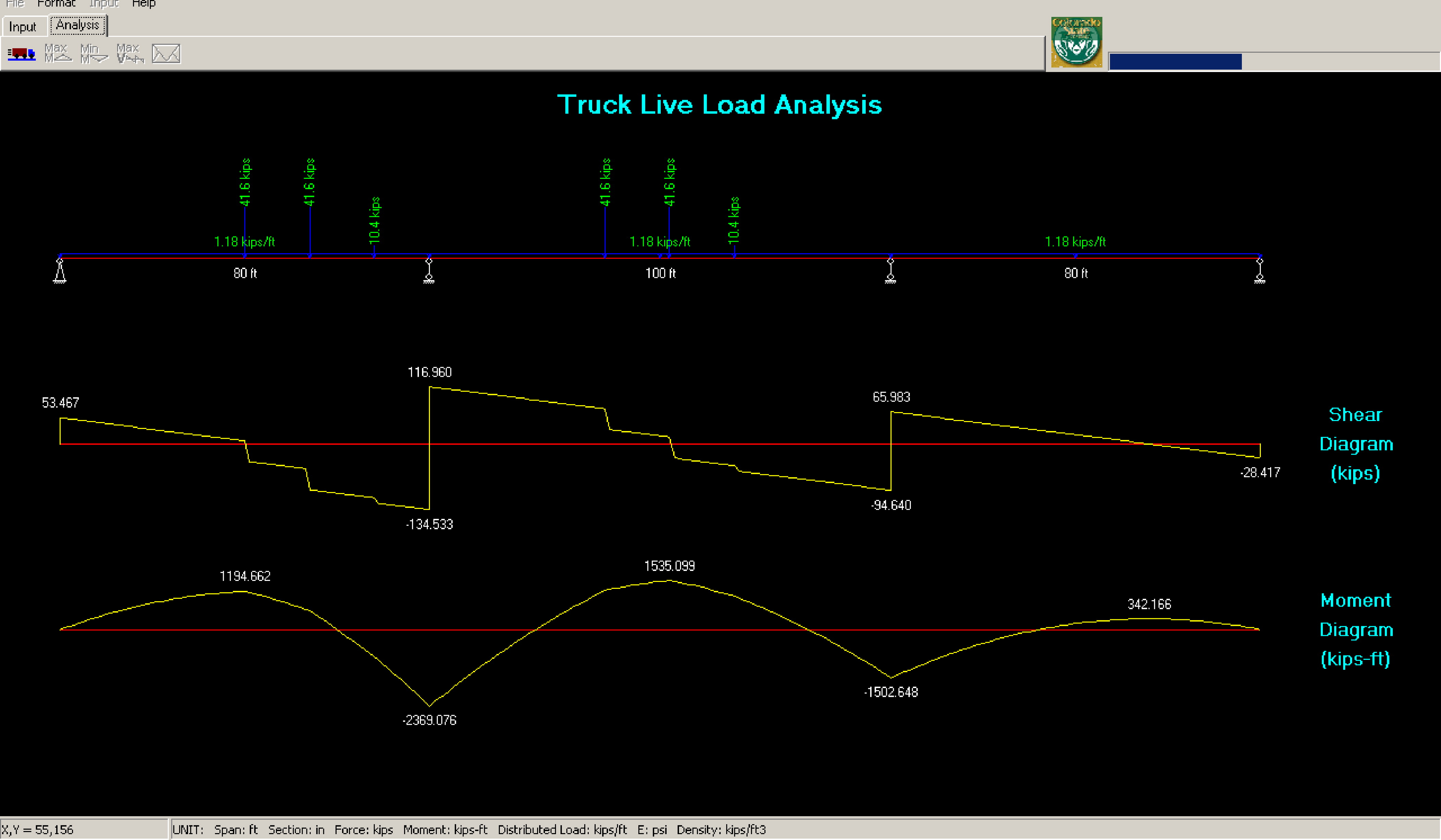 Rapid Girder Selection and Cost Estimation for Simple-Made
