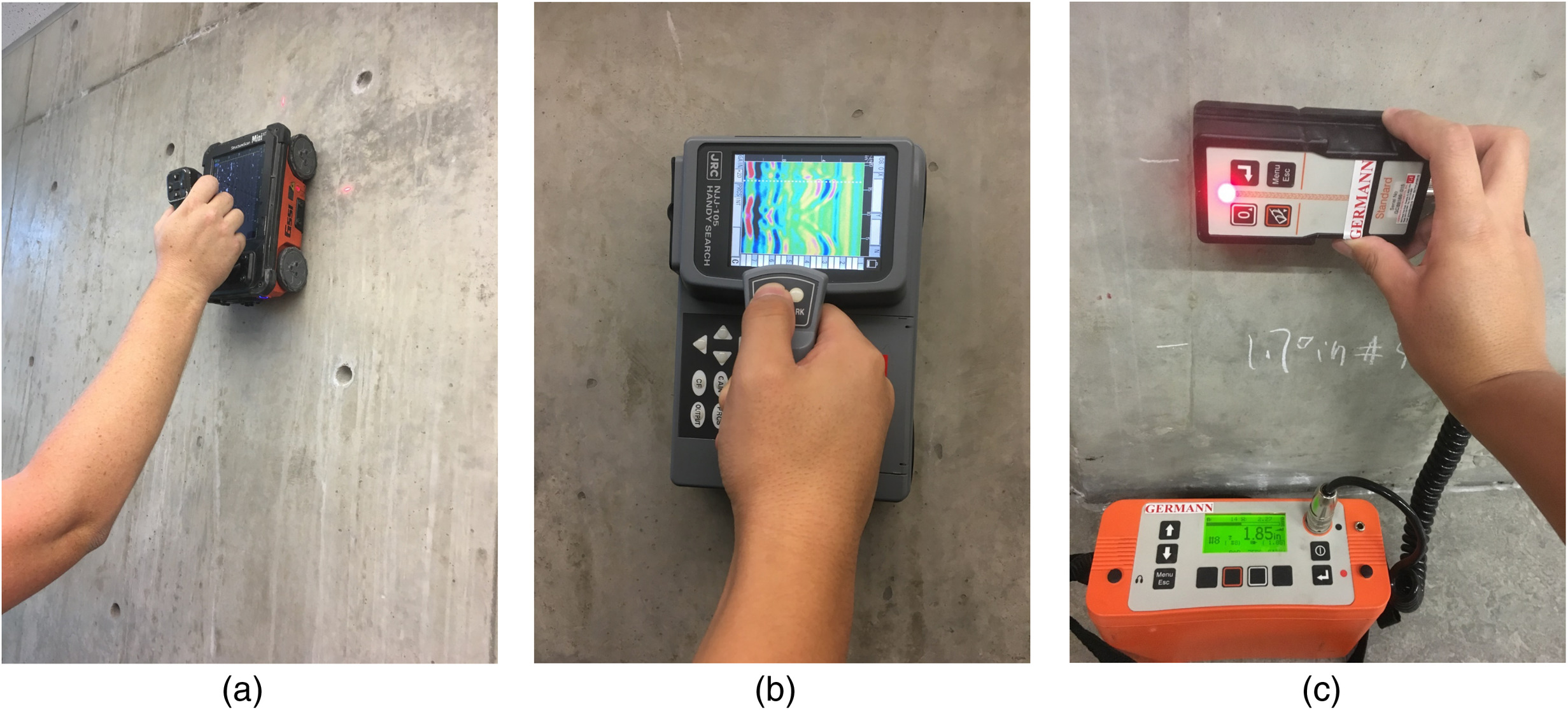 States of Practice and Research on Applying GPR Technology for