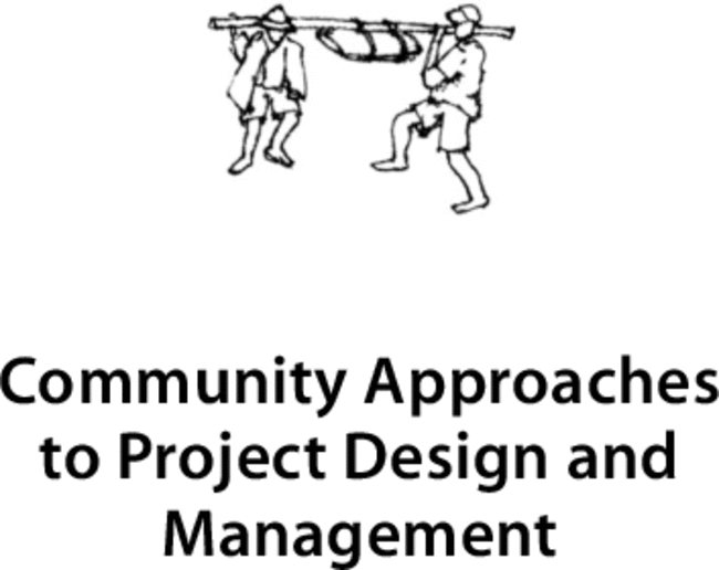 Participatory Approaches and Community Management in