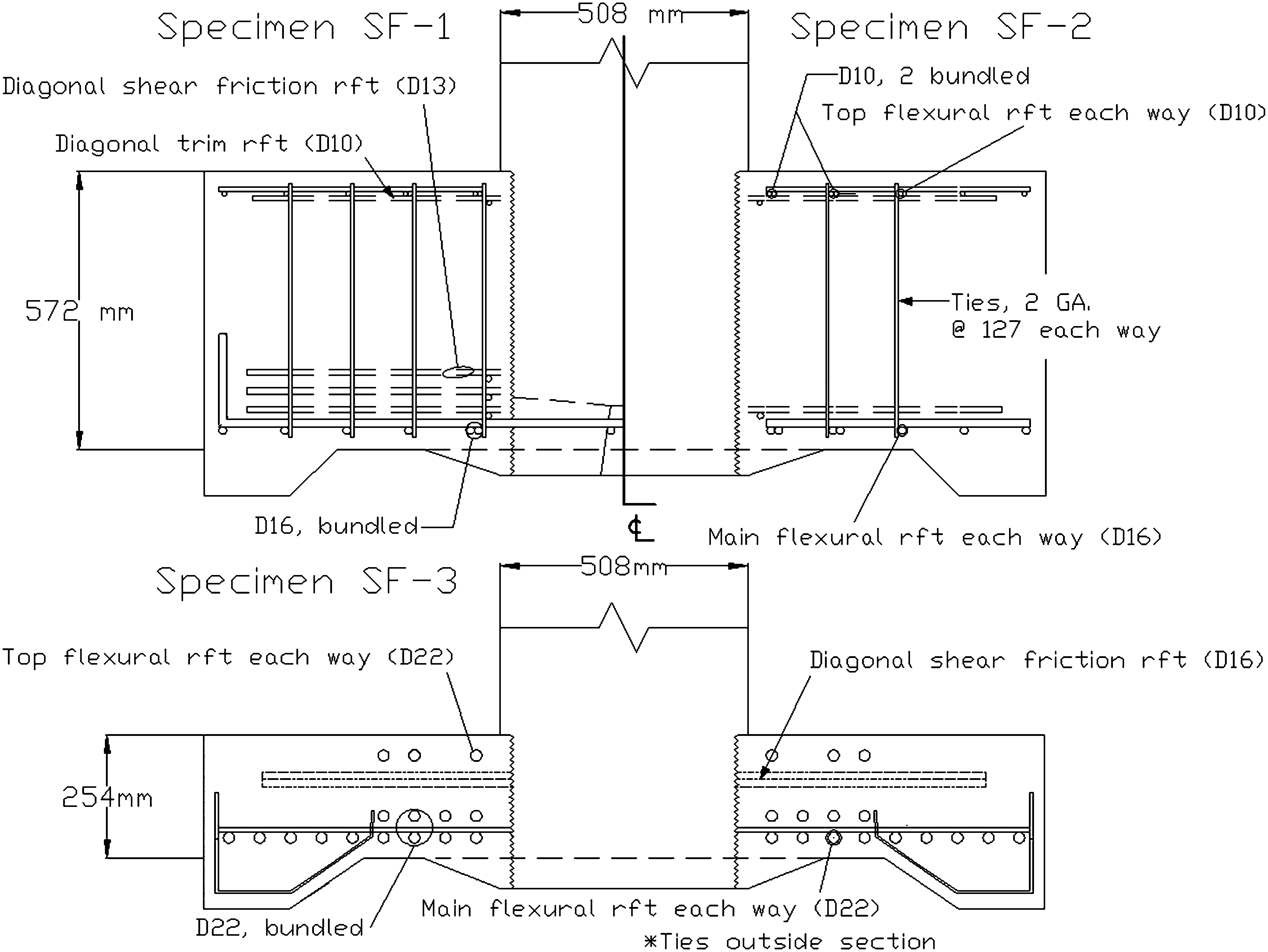 figure3 seismic resistance of socket connection between footing and Understanding Circuit Diagrams at edmiracle.co