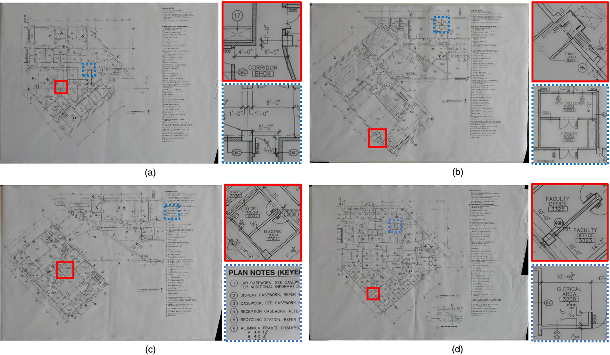 Automated Recovery Of Structural Drawing Images Collected From 10 Digit 0816 Postdisaster Reconnaissance Journal Computing In Civil Engineering Vol 33 No 1