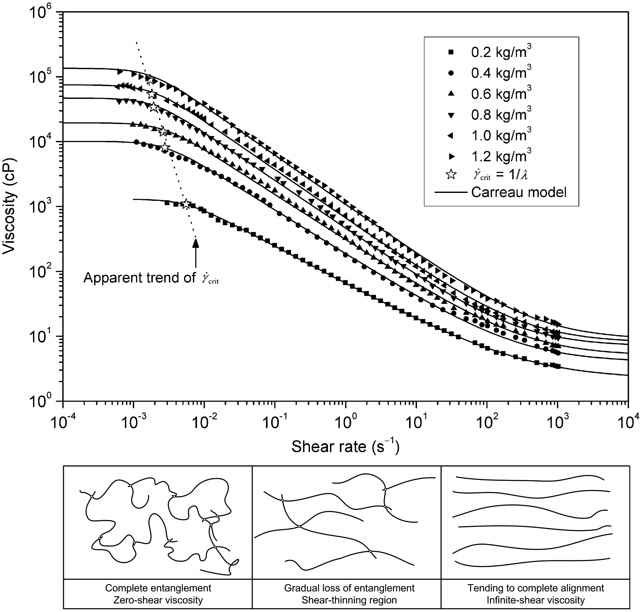 Rheological Properties of PHPA Polymer Support Fluids | Journal of