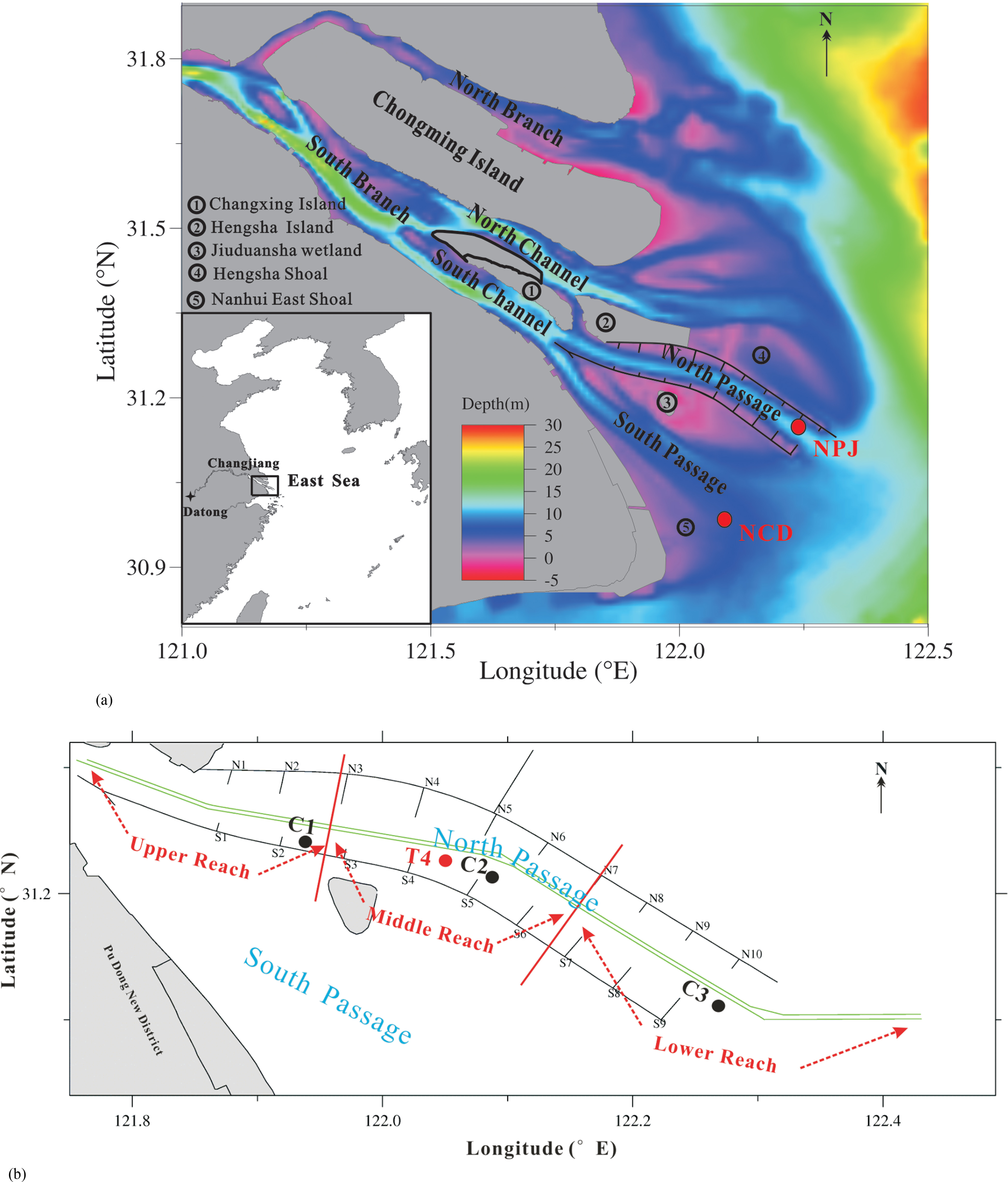 Integrated Modeling of Typhoon Damrey's Effects on Sediment
