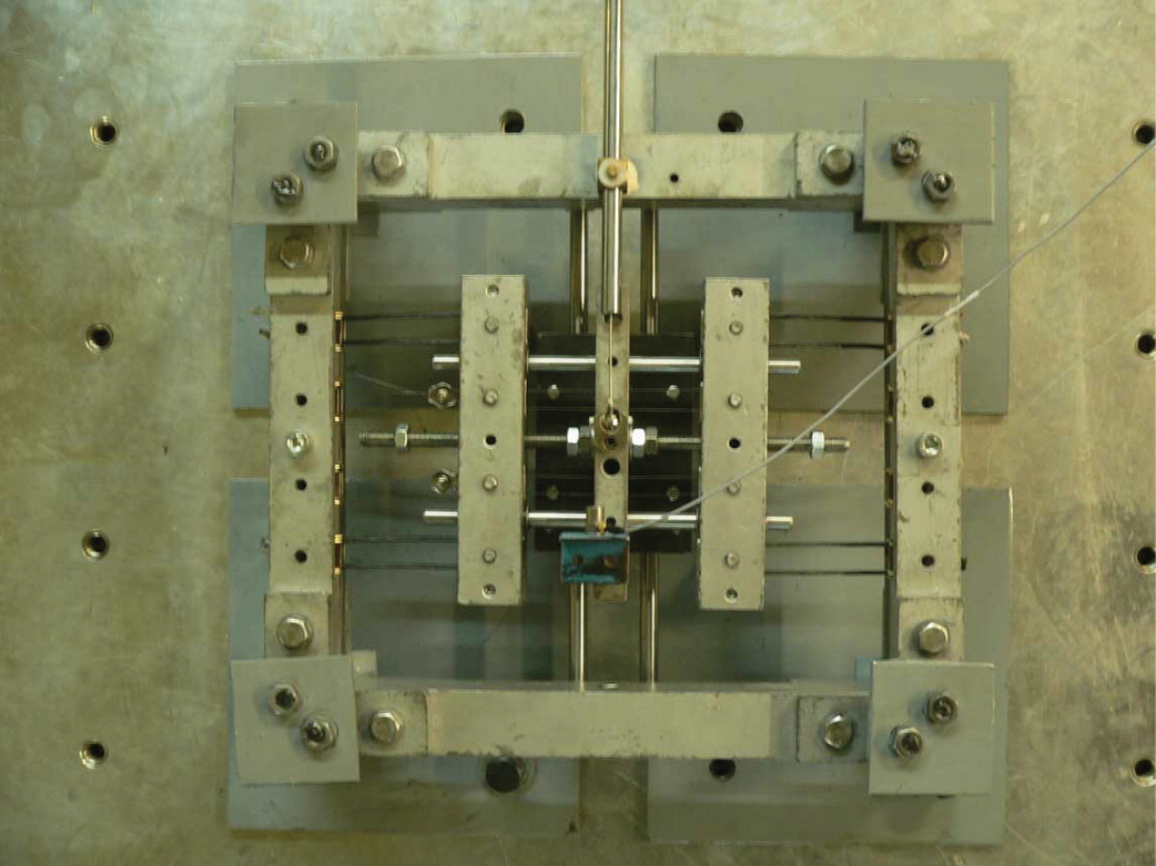 Nonlinear Vibration Absorber with Pinched Hysteresis: Theory and