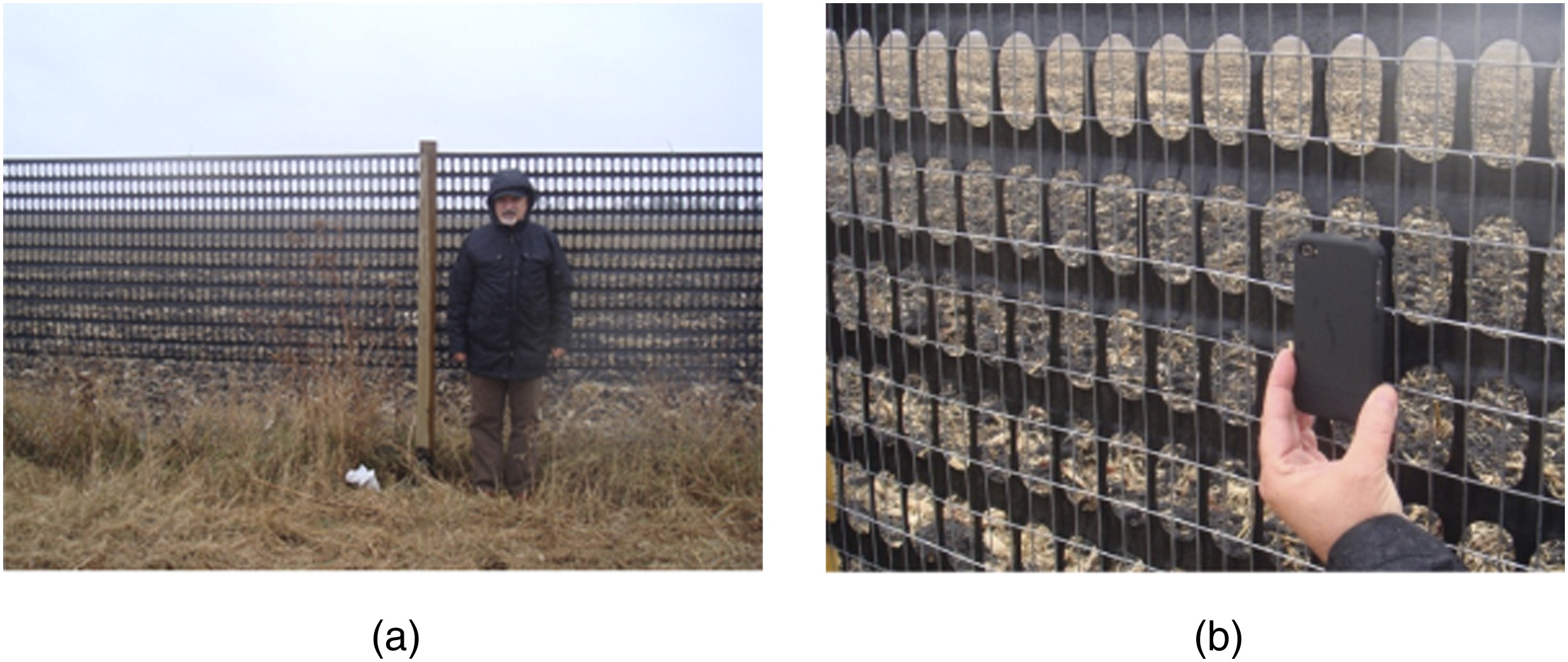 Method to Assess Efficiency and Improve Design of Snow Fences ...