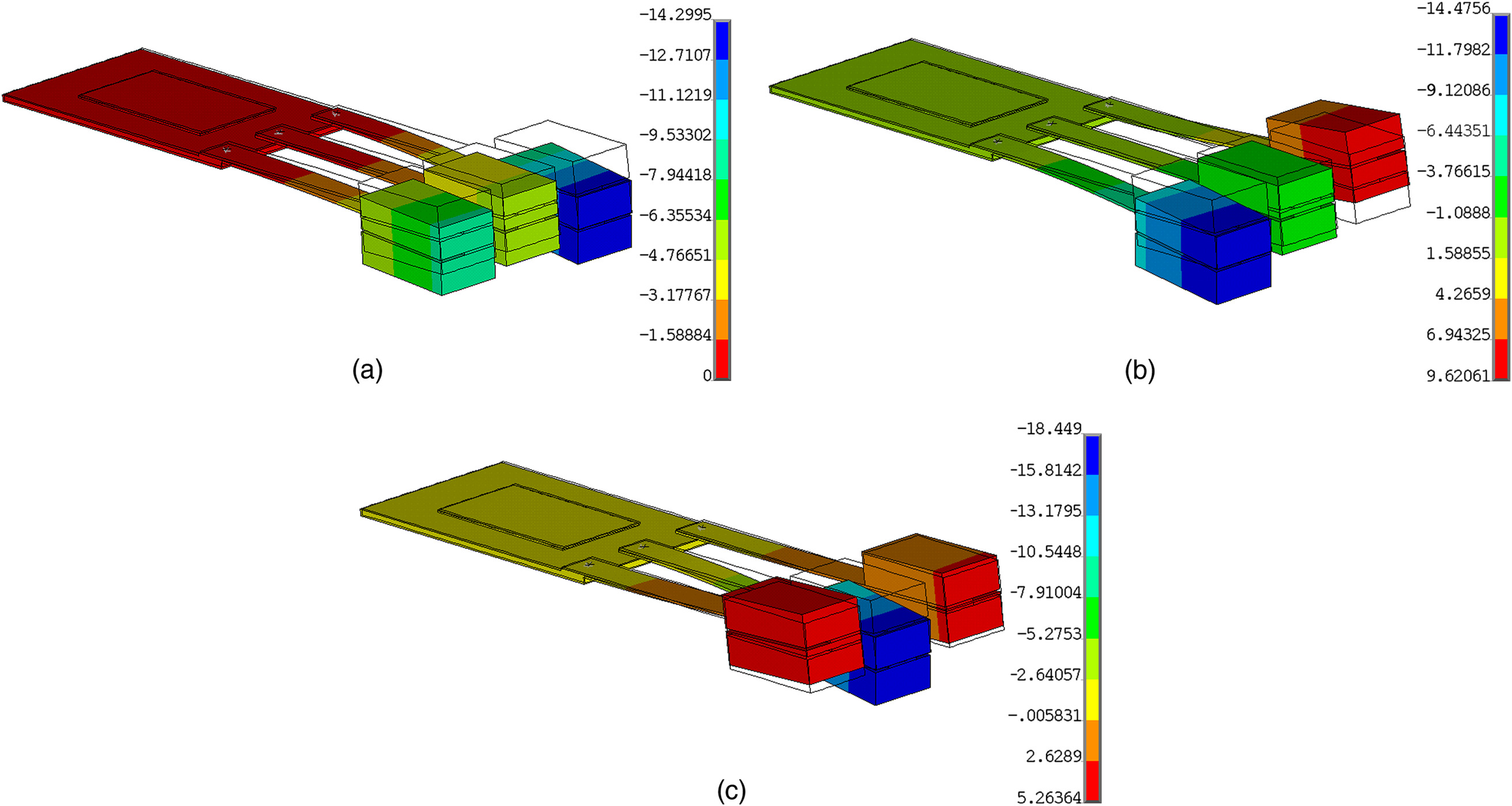 Trident Shaped Multimodal Piezoelectric Energy Harvester Journal Passive Band Stop Filter Public Circuit Online Simulator Of Aerospace Engineering Vol 31 No 5