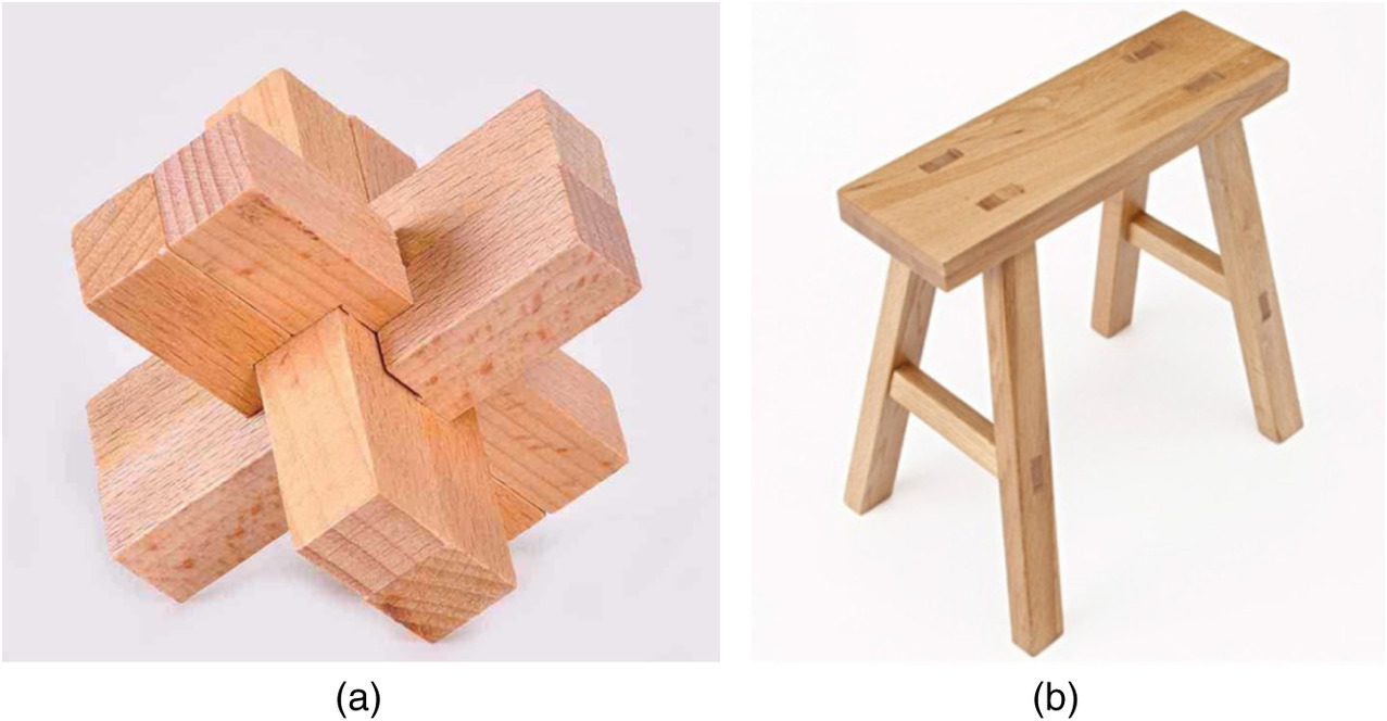 incorporating woodwork fabrication into the integrated