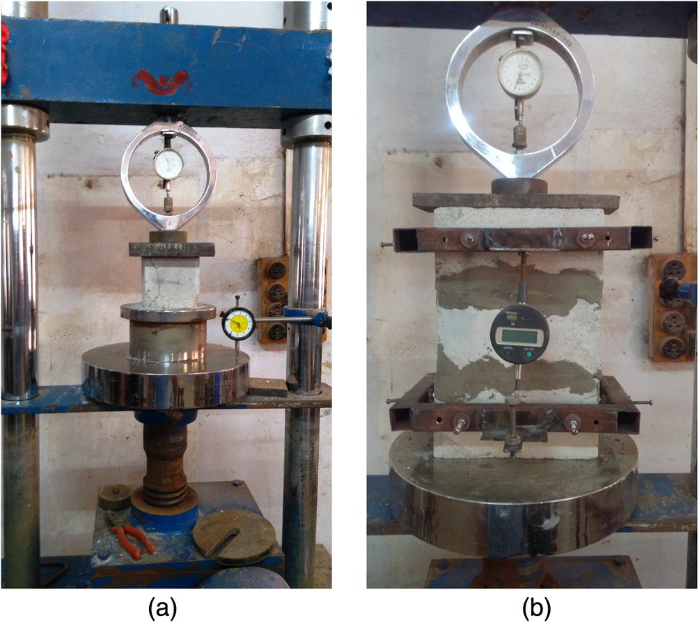 a9639797c Experimental Investigation of Autoclaved Aerated Concrete Masonry | Journal  of Materials in Civil Engineering | Vol 31, No 7