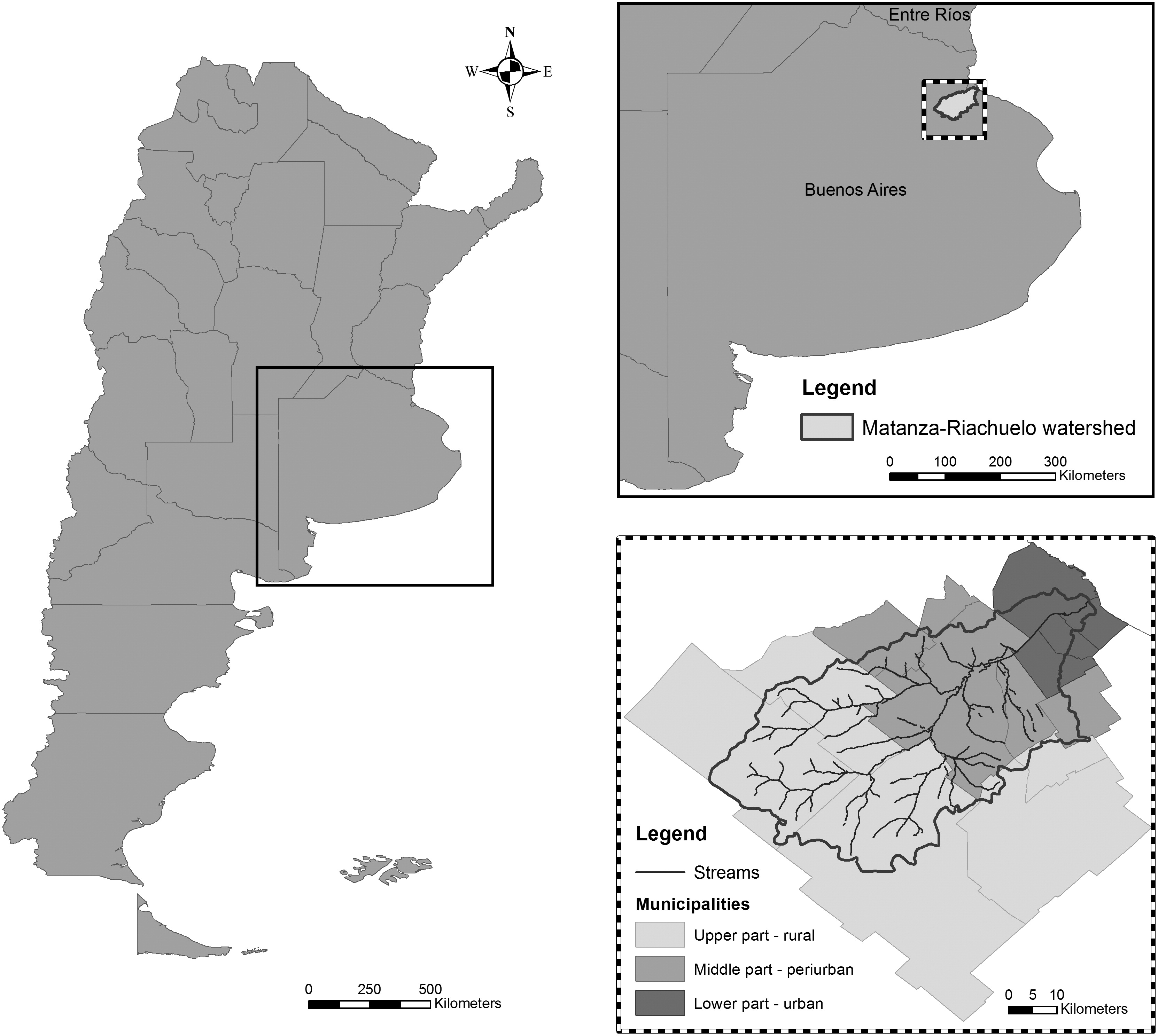 755ec5a8a Environmental Perception among Residents of a Polluted Watershed in Buenos  Aires