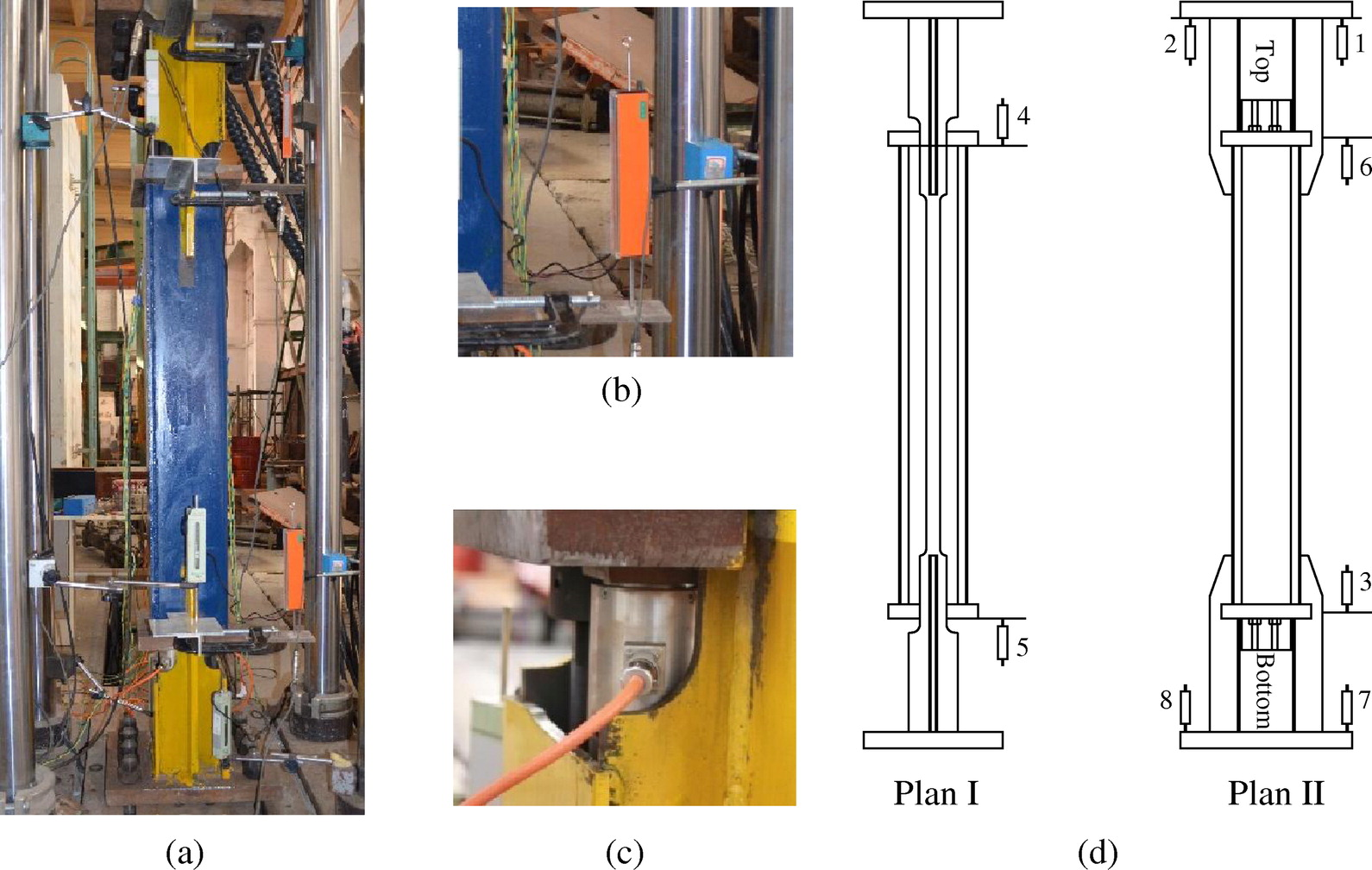 Experimental Investigation of the Hysteretic Performance of Dual