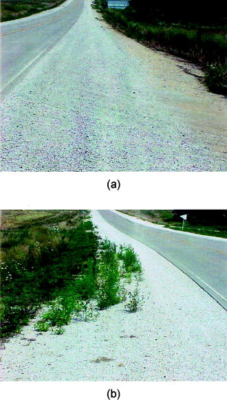 Reclaimed Hydrated Fly Ash As a Geomaterial | Journal of