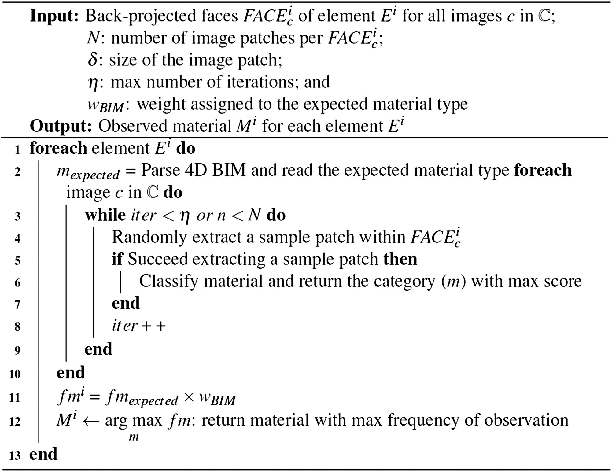 Geometry and appearance based reasoning of construction progress geometry and appearance based reasoning of construction progress monitoring journal of construction engineering and management vol 144 no 2 fandeluxe Image collections