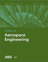 Journal of Aerospace Engineering | ASCE Library