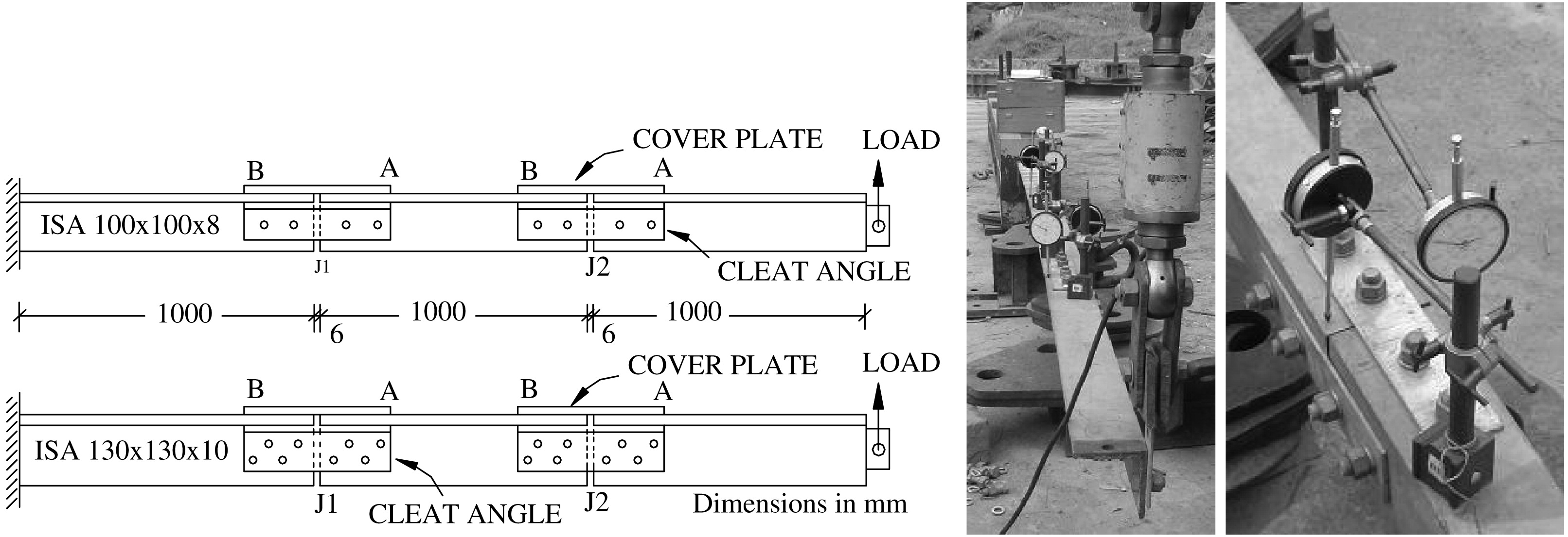 Effect of Bolt Slip on Tower Deformation   Practice Periodical on ...