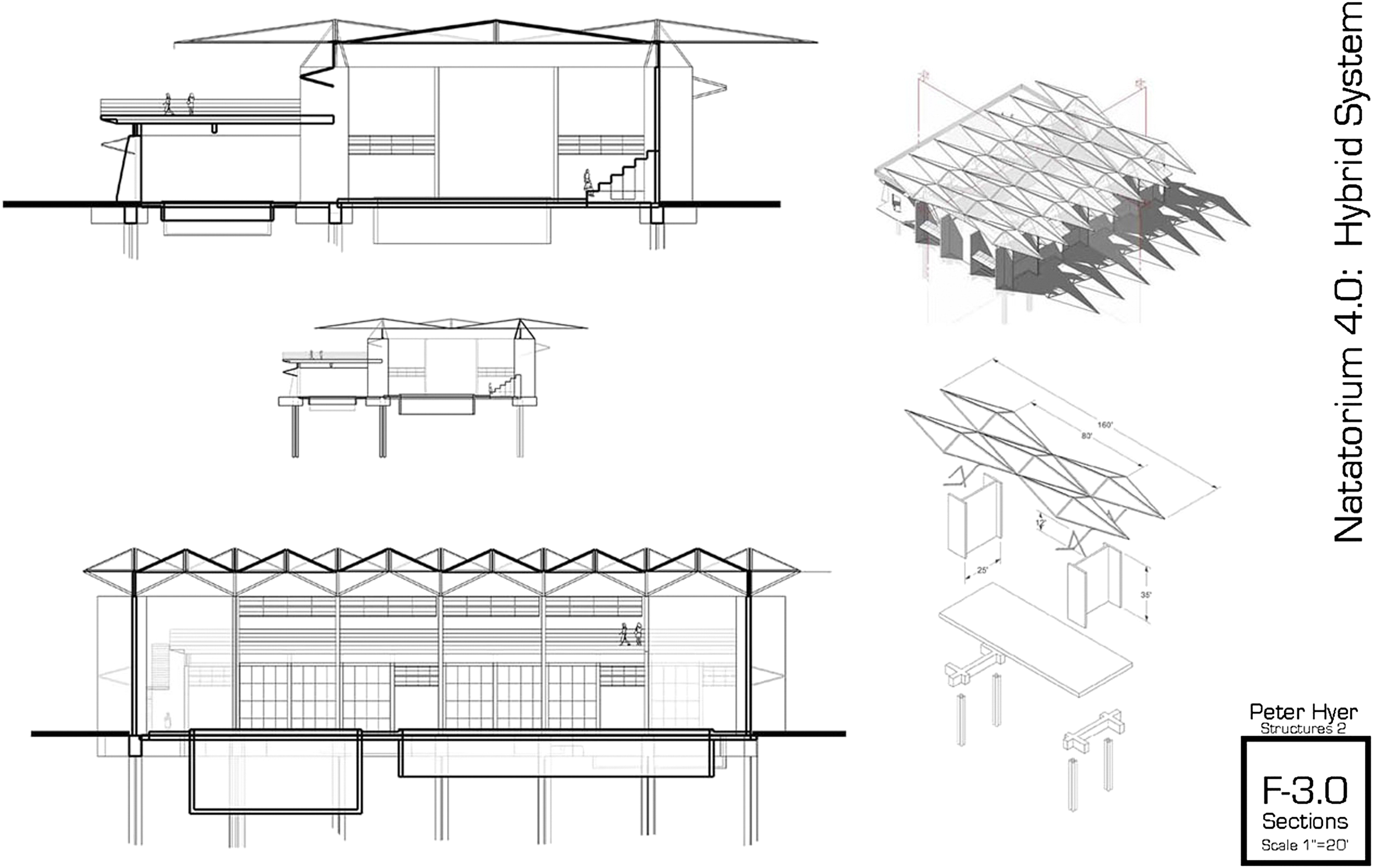 Iterating Structures: Teaching Engineering as Design | Journal of  Architectural Engineering | Vol 20, No 3