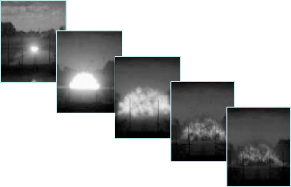 Explosion Phenomena and Effects of Explosions on Structures