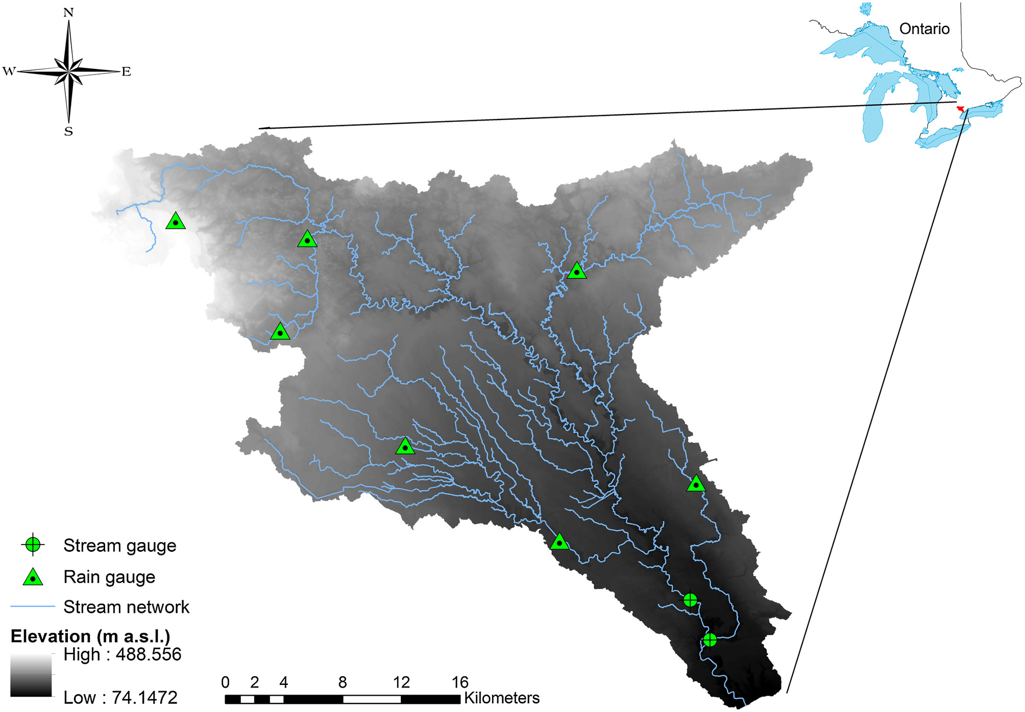 Assessing Hydrologic Uncertainty Processor Performance for Flood