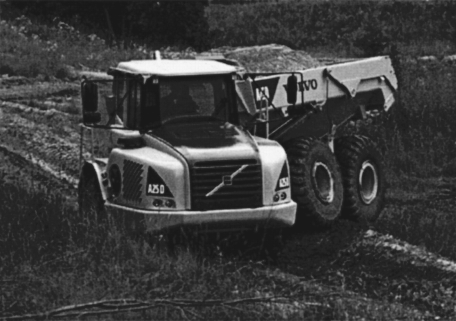 Innovations in Earthmoving Equipment: New Forms and Their