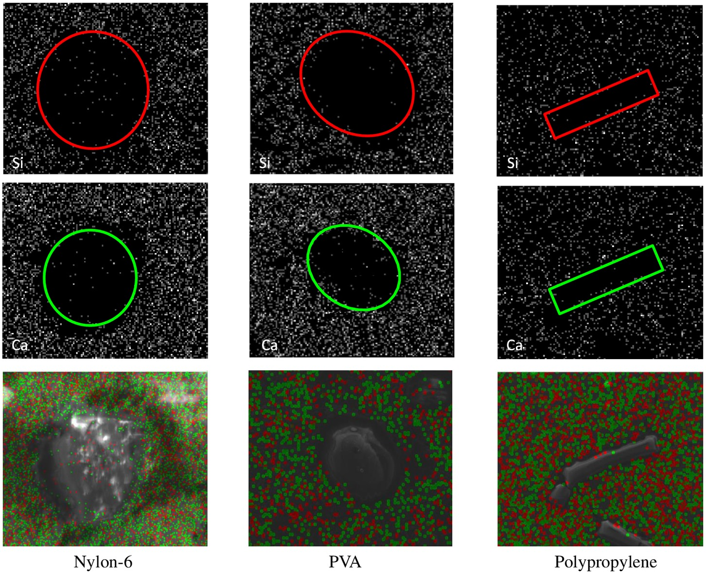 Effects of Cement–Polymer Interface Properties on Mechanical