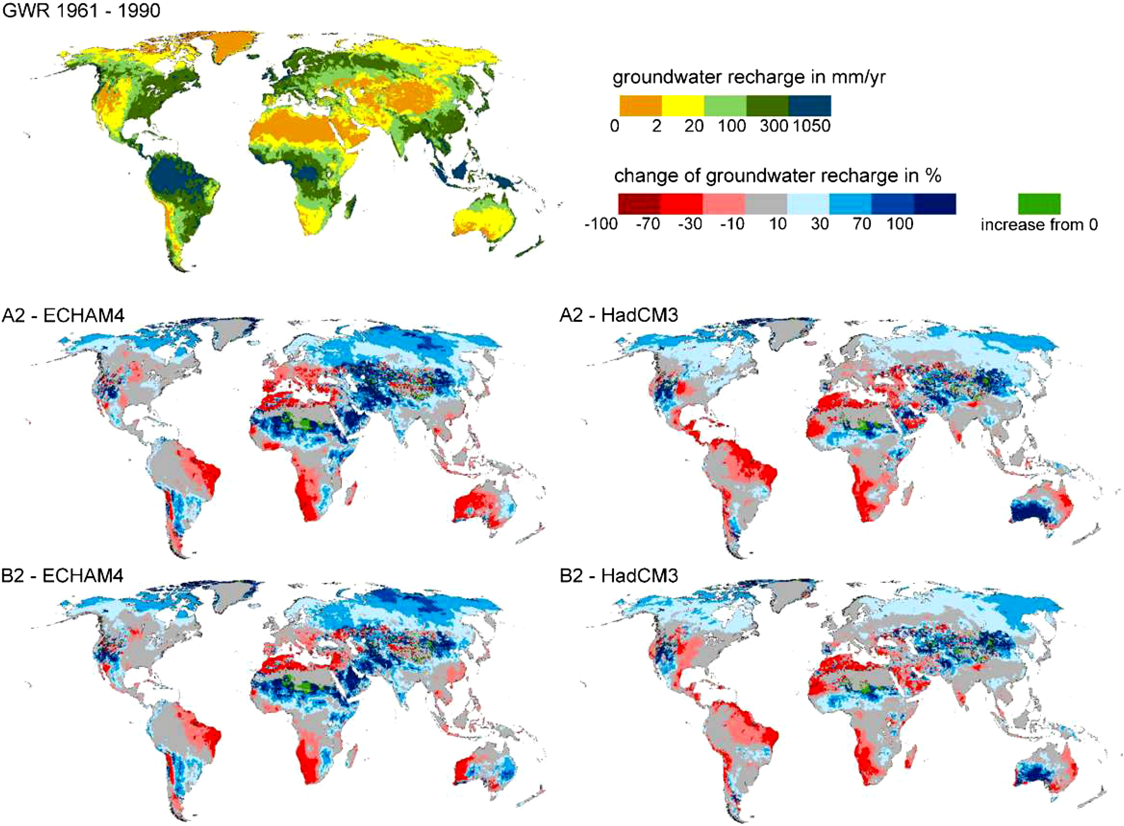 Current and Future Challenges in Groundwater  I: Modeling