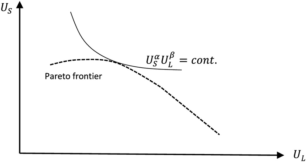 Determining Optimal Capital Structure and Concession Period