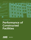 Special Collection of the Journal of Performance of Constructed Facilities