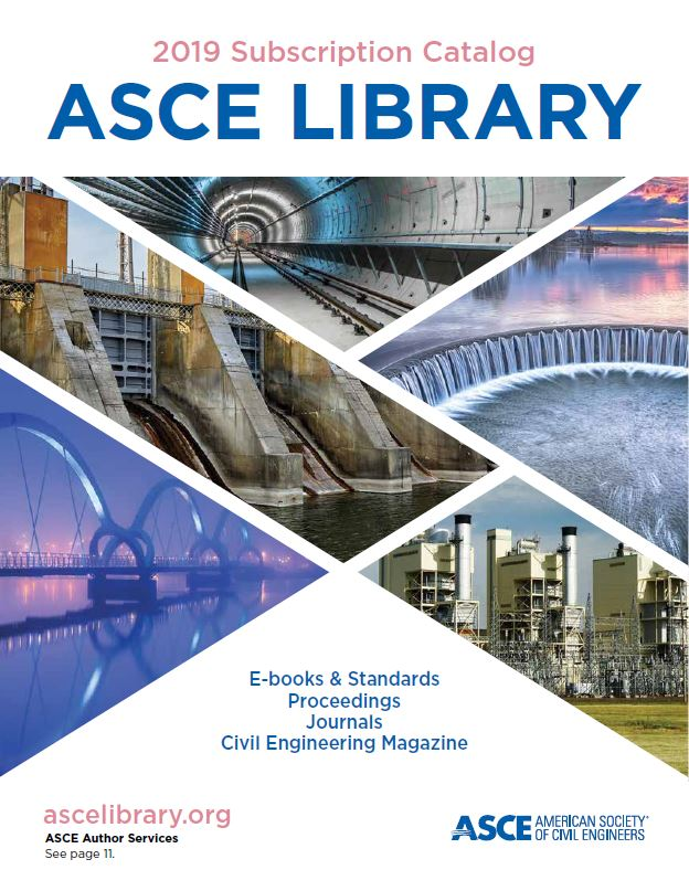Subscription rates, licensing, policy | ASCE Library